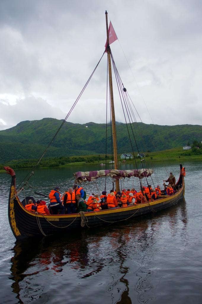 Viikinkilaiva