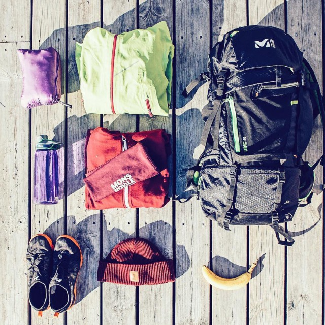 Stuff you need for camping in Finland during summer ahellip