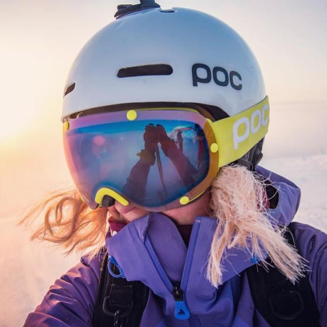 Frozen hair  ruka kuusamo lumenkoordinaatit pakkanen frost winterinfinland pocsportshellip