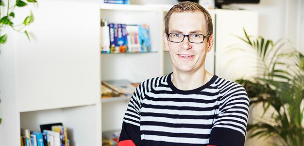 Moikka! Olen Antti, Lumipallon päätoimittaja ja toimitusjohtaja. Oikein hauska tutustua!