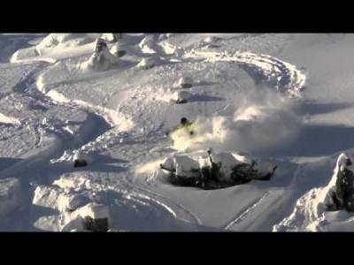 2010/11-fanivideo esittelee Bad Gasteinin kyläaluetta ja maastoa.