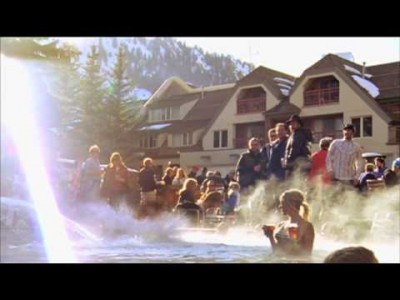 Vauhdikas esittelykierros Yhdysvaltojen Aspen/Snowmass-hiihtokeskukseen.