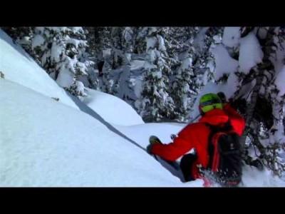 Jackson Holen haastavia offareita ja tietopaketti hiihtokeskuksesta.
