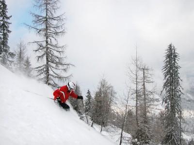 Gasteiner-laakson selkeimmät off-pistealueet ovat Sportgastein, Bad Gastein ja Bad Hofgastein.