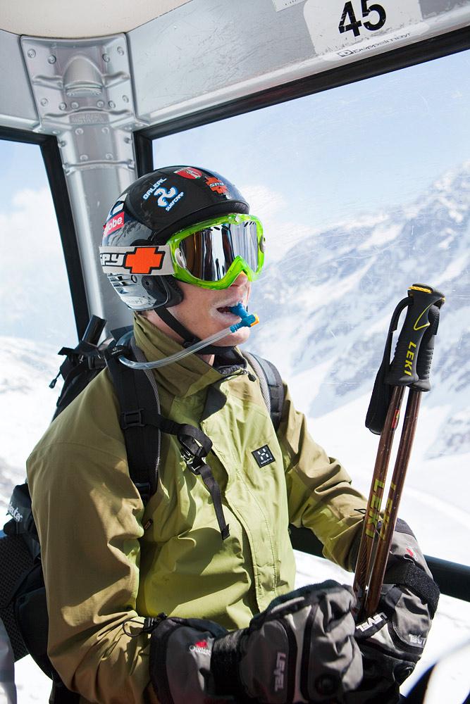 Sölden on sopiva hiihtokeskus kaikentasoisille laskijoille. Rinteet ovat useimmiten hyvässä kunnossa, ja hissit toimivat vauhdikkaasti.