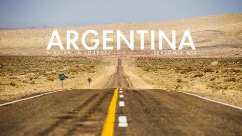 Road tripillä Argentiinan halki matka on päämäärä. Inspiroivaa laskua mielettömissä maisemissa.