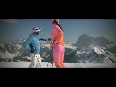 Dolomiti Superski-alueen kulttuuria, majoitusta, näyttäviä maisemia ja harrastusmahdollisuuksia