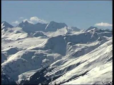 SkiWeltin laajan alueen kattava esittelyvideo.