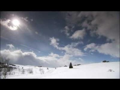 Geilon hiihtoalueen talvinen esittely.