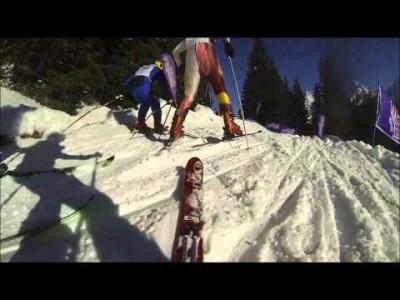 Inferno-Rennen on Sveitsin Mürrenissä järjestettävä maailman vanhin syöksykilpailu. Schilthornista Lauterbrunneniin johtava syöksyreitti on maailman pisin. Matkalle mahtuu myös ylämäkeä, ja reisien poltteen voi tuntea videoltakin. Nopeimmat alppihirmut las