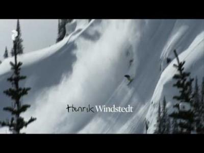Peak Performancen hiihtoleffa vuodelta 2010