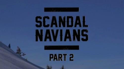 Ruotsalaisen Scandalnavians -tiimin näyttävää kaupunkijibbailua. Kolmiosaisen sarjan kakkosjaksossa käydään myös vuorilla tallentamassa isompia ilmoja.