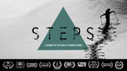 Upea 50-minuuttinen dokumenttielokuva laskemisesta ilmastonmuutoksen varjossa