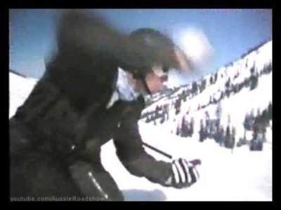 Näytepala 80-luvun hiihtoelokuvasta