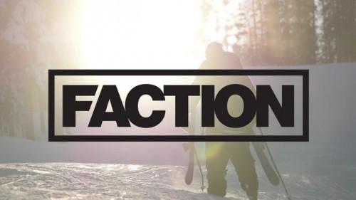 Adam Delorme esittelee letkeää parkkityyliä liityttyään Faction Skis -tiimiin.