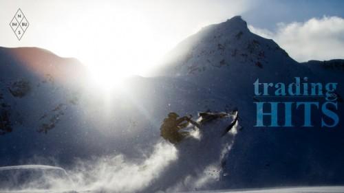 Chris Benchetler ja ystävänsä Bryan Foxin moottorikelkalla tehty vapaalasku- ja takamaastohyppelyreissu Brittiläisen Kolumbian komeissa maisemissa.
