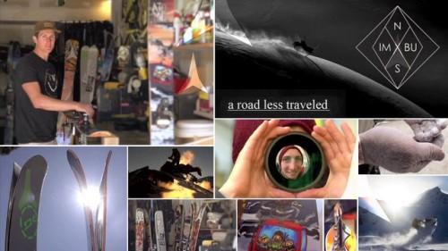 Chris Benchetlerin intohimoinen ja visuaalisesti vaikuttava kuvakulma laskemiseen