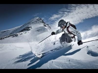 Itävallan Zell am See tarjoaa paljon laskettavia rinteitä harrastajille ja eksperteille. Keskus ei ole aina täysin lumivarma, mutta huonommalla säällä apu tähän löytyy läheiseltä Kaprunin jäätiköltä.