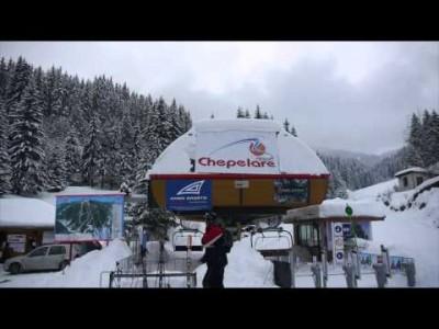 Chepelare on edullinen ja sympaattinen laskettelukeskus Bulgariassa. Matkustaminen on hyvien lentoyhteyksien ansiosta helppoa myös suomalaiselle laskijalle.