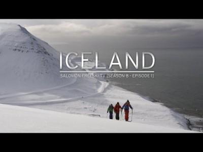 Islanti on mielikuvituksellinen ja mielenkiintoinen vulkaaminen touhutanner myös vapaalaskijoille