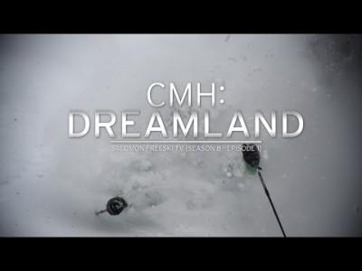CMH on tarjonnut helihiihtoa 60-luvulta lähtien, ja lupaa alan parhaat puuterikokemukset. Freeski TV kävi tutustumassa aiheeseen.