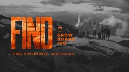 Ryhmä sukeltaa paikkoihin, josta lumilautailua ei pitäisi vielä löytyä: Kazakstanin kaduille, Alaskan kaukaisille tulivuorisaarille ja Norjan yöttömään yöhön.