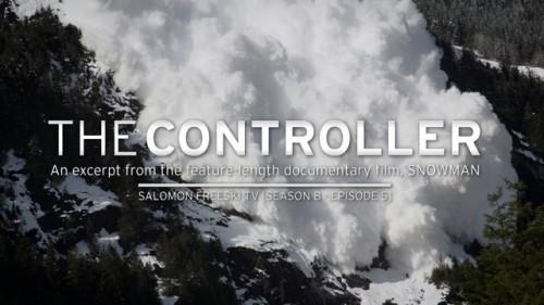 Kevin Fogolin kontrolloi työkseen lumivyöryjä Brittiläisessä Kolumbiassa. Videossa sukelletaan massiivisten vyöryjen lähteille.