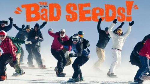 Nitro esittää kaikille lumilautailun ystäville innotajaksi tarkoitetun puolituntisen, jossa matkataan Ruotsista Venäjälle ja Kanadasta Himalajalle.