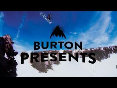 Webisodi seuraa Burton-tiimilaskija Mark McMorrisin huikeaa ja luokkaantumistäyteistä kautta X Gamesis