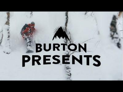 Videossa seurataan Burtonin tiimilaskijan Kimmy Fasanin kuntoutumista onnettomuudesta ja käydään Whistlerin ja Japanin pehmeillä lumilla.