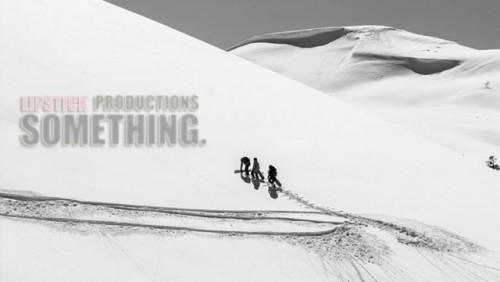 Lipstick Productionsin neljäs lautailuelokuva vie naistiimin Gudaurin koskemattomille vuorille Georgiassa ja Kanadaan sekä Alpeille.