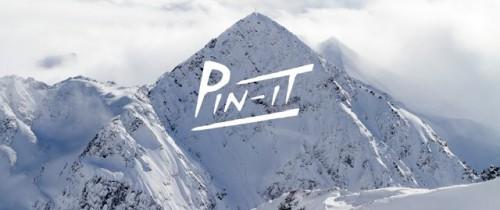 Syksyiset parkkisessiot Stubain jäätiköllä Innsbruckin alueella.