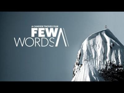 Elävä legenda Candide Thovex suorituksineen kokopitkänä elokuvana. Ranskalaistaiturin ponnistukset johdattavat Balmen kotikeskuksesta maailman ihailluimpien hiihtotähtien joukkoon.