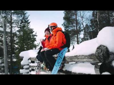 Videomuotoisessa Lumipallo.fi hiihtokeskusesittelyssä Salla. Katso myös täyspitkä versio: http://www.lumipallo.fi/hiihtokeskukset/suomi/pohjois-suomi/salla/