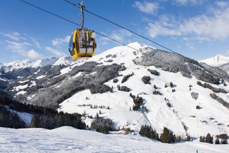 Saalbach nousi heti ensimmäisellä käyntikerralla hiihtotoimittajan suosikkihiihtokeskusten joukkoon.