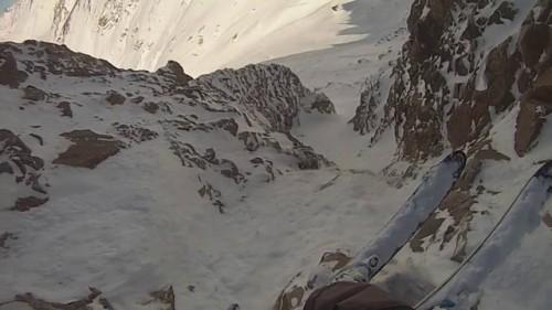 Eteläisellä pallonpuoliskolla elokuu on hyvä lumikuukausi. Tässä näytteitä elokuun 2015 lumitilanteesat Argentiinan suurimmassa hiihtokeskuksessa.