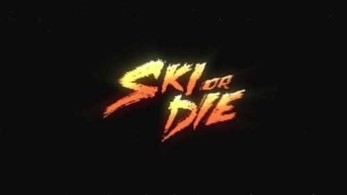 Ski or Die -laskutapahtuma järjestettiin Ukkohallassa vappuna 2015. Videossa kooste perjantaipäivän tapahtumista.