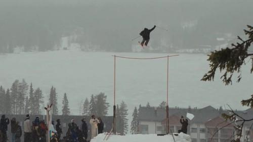Ski or Die -laskutapahtuma järjestettiin Ukkohallassa vappuna 2015. Videossa kooste lauantaipäivän tapahtumista.