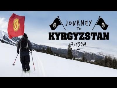 90% Kirgisiasta on vuoristoa, mutta hiihtoturismi ei vielä oikein edes orasta. Faction Collectiven laskijat kävivät katsastamassa tunnelmia paikan päältä.