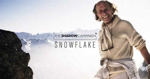 Sveitsiläinen himolaskija kertoo filosofiastaan upeasti kuvatussa lyhytfilmissä.