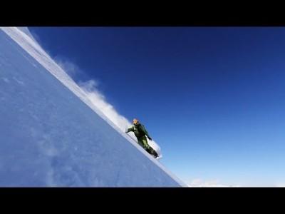 Grimentzin ja Zinalin hiihtoalueet Sierre Anniviersissä ovat ruuhkattomia offarikätköjä. Videossa pikaperehdytään alueeseen.