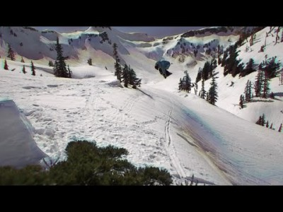 K2 leikittelee näkymättömien suksien ajatuksella