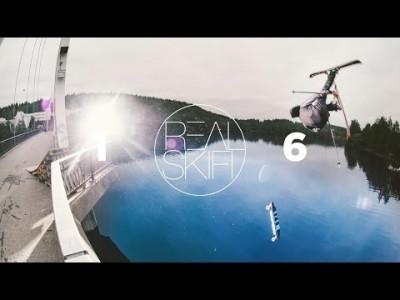 Nyt on Real Skifillä kesäinen kikkailumeininki!