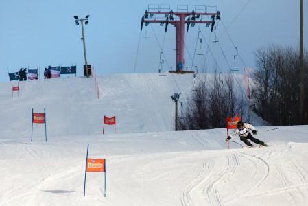 Ratalaskun treenaaminen tekee hyvää kaikista alustoista pitävien laskutaidolle. Suomi Slalomissa pääsee leikkimielisesti testaamaan oman tasonsa.