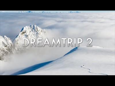 Kanadalainen Tim Loch pääsi kokemaan Salomon TV:n unelmareissun Revelstoken ja Whitewaterin maastossa.