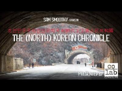Sam Smoothy ottaa tuntumaa Pohjois-Korean hiihtokulttuuriin
