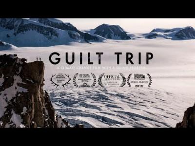 Grönlannin toiseksi korkeimman huipun valloitusretkestä jäävä hiilidioksidijalanjälki innosti ryhmää hakemaan asiantuntijalta selvyyttä jäätiköiden sulamisesta.