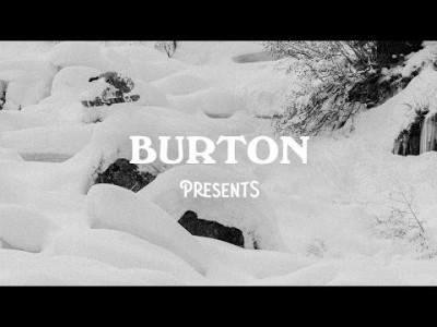 Burtonin tiimilaskijat touhuavat Whistlerin ja Lake Tahoen maastoissa.