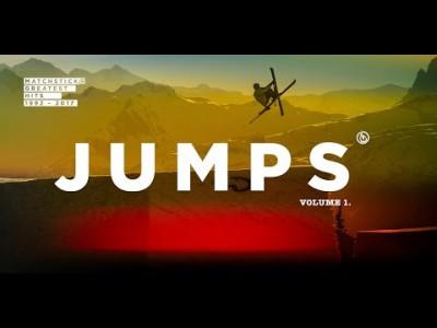 Matchstick Produtions on taltioinut 25 vuoden aikana hiihtovideoihinsa valtavan määrän näyttäviä hyppyjä. Tässä läpileikkaus niihin pysäyttävimpiin ilmoihin.