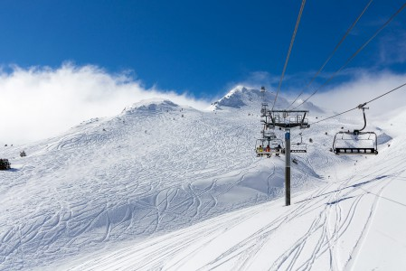 Pienenpieni Andorra on lumisaaten jäljiltä onnen maa. Vuoristoisessa maahan ei mahdu montaa hiihtokeskusta, mutta sopivaa laskettavaa niistä löytyy jokaiselle.